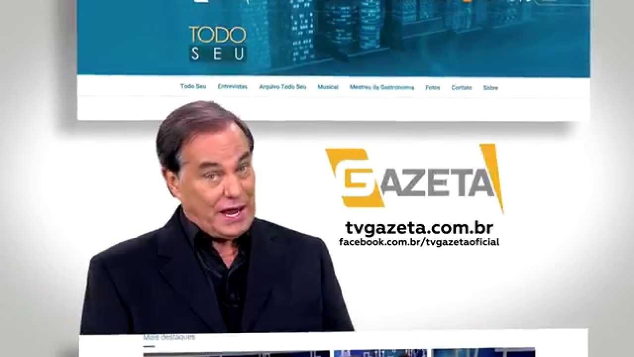 Assistir TV Gazeta ao vivo grátis em HD 24 horas