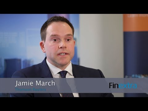 Finextra interview Thomson Reuters: Governance risk and compliance holistic solutions