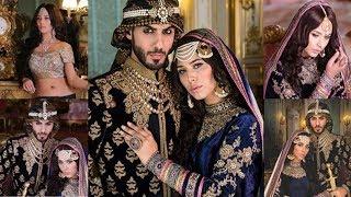 Ayyan Ali Sizzling Photoshoot with World