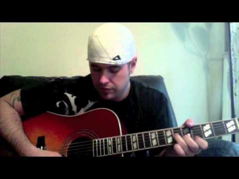 Rodeo Clowns Jack Johnson lesson / tutorial