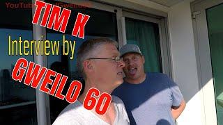 TIM K interview by GWEILO 60