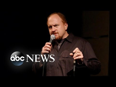 Louis C.K. performs first standup comedy set since admitting to sexual misconduct