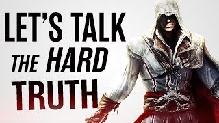 Assassin's Creed - A Great & Terrible Franchise