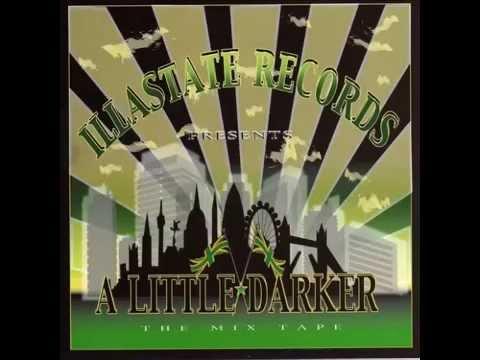Akala & Ms Dynamite - A Little Darker (FULL MIXTAPE)