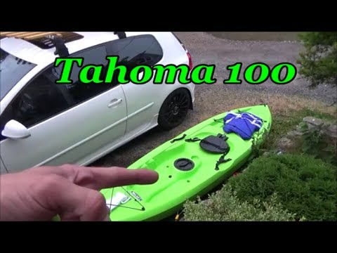 The best $200 Kayak from Walmart