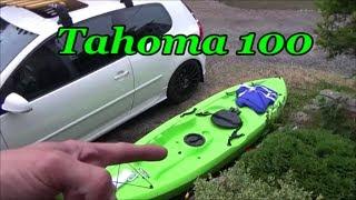 The best $200 Kayak from Walmart