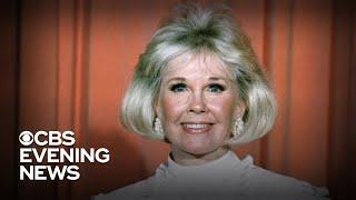 Doris Day, legendary singer and actress, dies