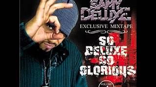 Samy Deluxe feat. Eddy Soulo - Ganz Genau