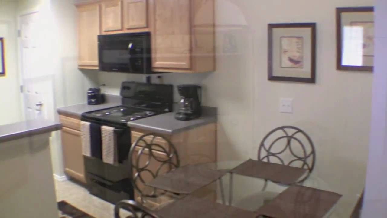 Terrace Green Apartments Branson Mo