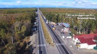 Автосервис Truck Point  на Московской трассе. ТС Автошина(, 2016-02-16T09:58:28.000Z)