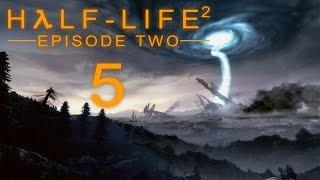 Half-Life 2: Episode Two - Прохождение игры на русском [#5]