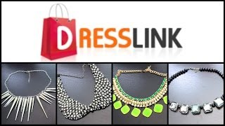 Affordable Accessory Review | Dresslink.com Thumbnail