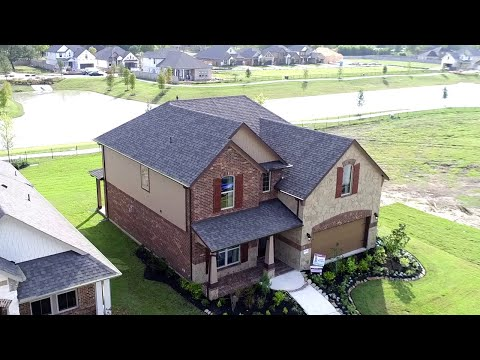 New Homes In Pearland, TX | Beazer Homes