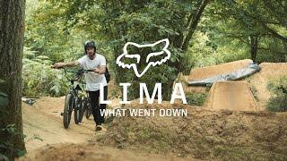 Fox Head Europe Presents | BMX 2015 | Part 2 - LIMA ELTHAM