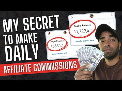 How To Start Affiliate Marketing FREE in 2021 [FOR BEGINNERS]