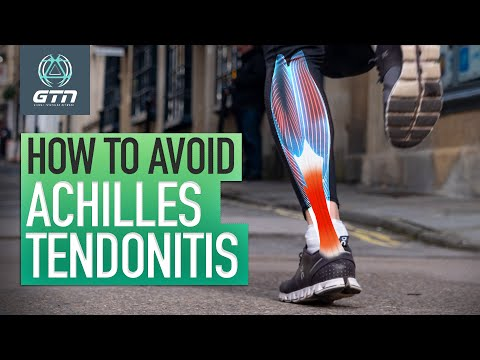 Pain When Running? | What Is Achilles Tendonitis & How To Avoid It