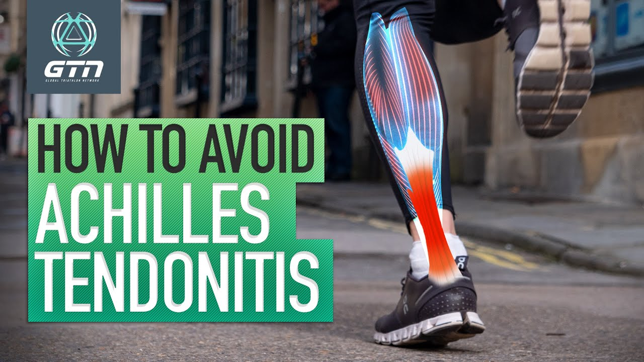 Pain When Running? | What Is Achilles