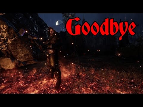 Goodbye For Now |