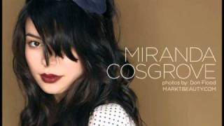 Miranda Cosgrove -Dancing Crazy- New Song 2011