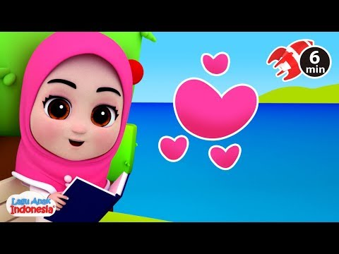 Doa Anak Soleh - Doa Untuk Kedua Orang Tua - Lagu Anak Islami