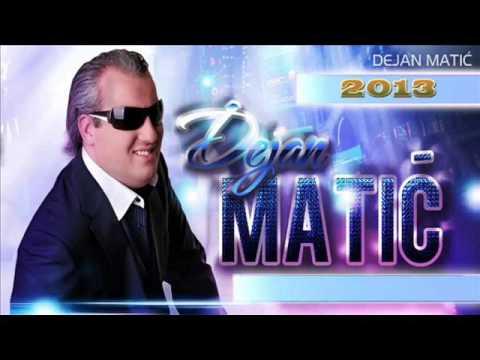 Dejan Matic - Ova Ljubav Bas Preteruje (2013)