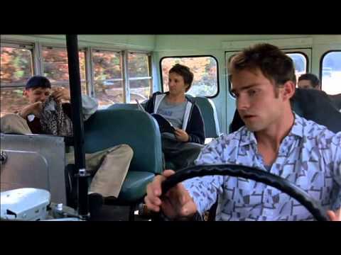 Road Trip - Zabil jsi geparda? CZ
