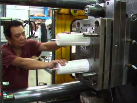PVC Pipe Fitting Molding Making-Intertech