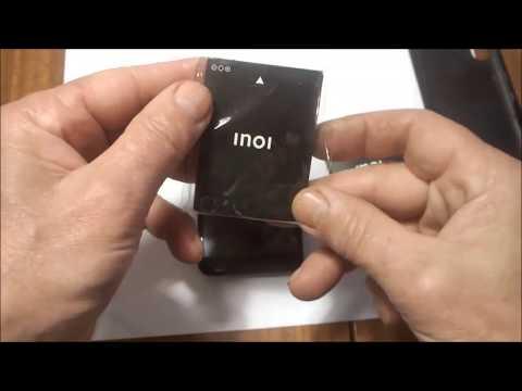Inoi 3 Lite - вздулся аккумулятор и его замена