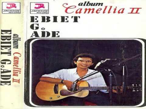 (FULL ALBUM) Ebiet G. Ade Camellia II (1979)