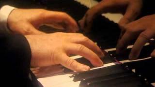 """Beethoven. Sonata para piano nº 26 en Mi ♭ Mayor, Op 81a """"Les Adieux"""" - III. Das Wiedersehen: ..."""