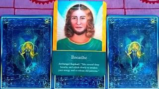 July 23 - 29, 2018 Weekly Angel Tarot & Oracle Card Reading