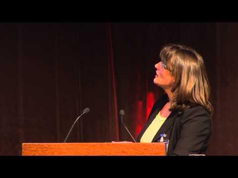 Persönlichkeitsentwicklung durch Sport? - Prof. Dr. Ulrike Burrmann (TU Dortmund)