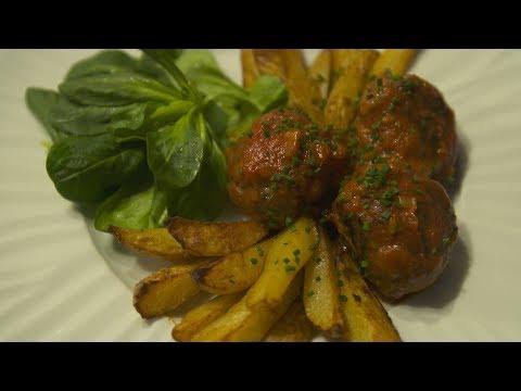 recette-:-boulettes-de-viande-et-pommes-de-terre-grenaille---météo-à-la-carte