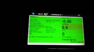 mUI smartphone app for nokia N900