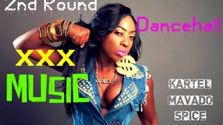 Sex Music || Round 2 || Dancehall Mixtape || Joni Vamos