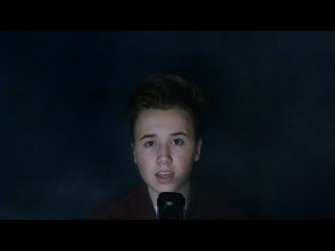 Here - Jeffrey Miller (Cover)