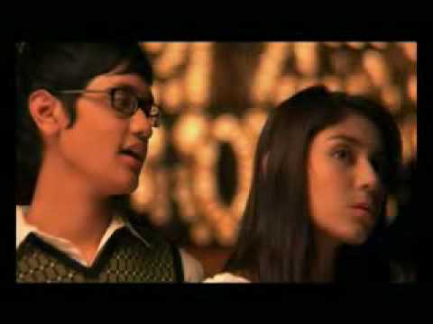 Terima Kasih Cinta by Afgan official video (HQ + lyrics)