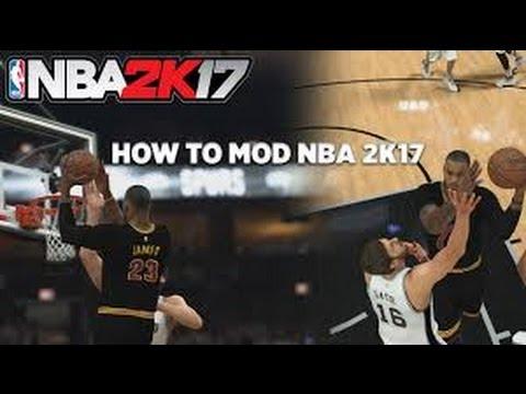 nba 2k17 patch pc download