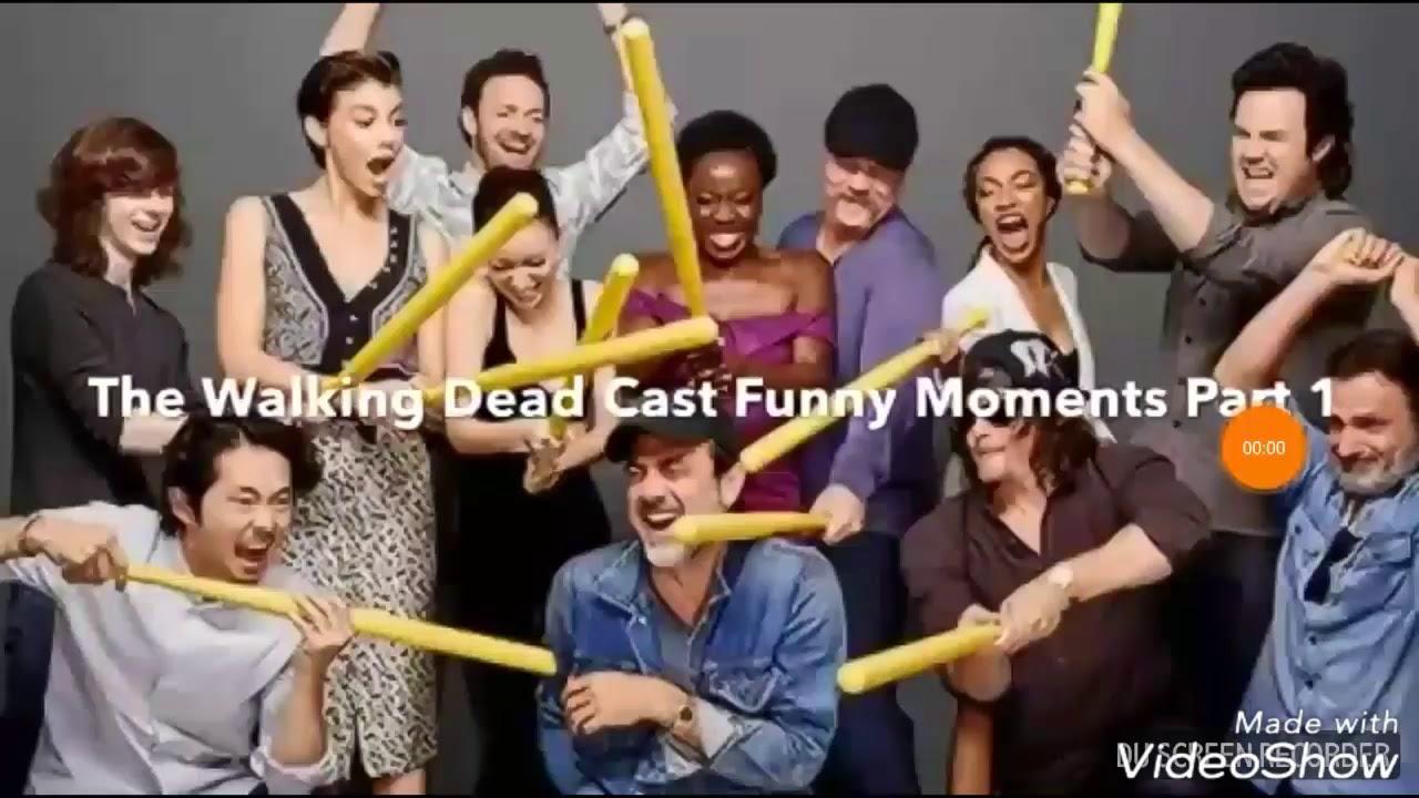 The Walking Dead Fun