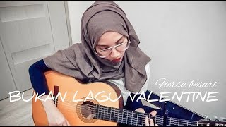 Download lagu Fiersa Besari - Bukan Lagu Valentine (Cover by Trimela Winda)