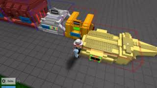 Best Chips Setup in Roblox Food Empire