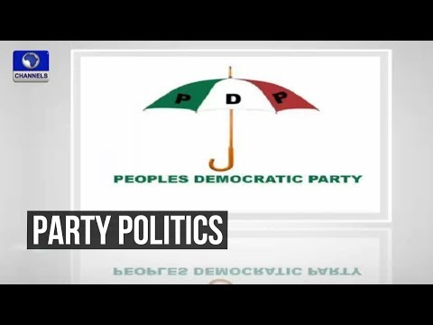 PDP Alleges Plan By FG To Gag The Media