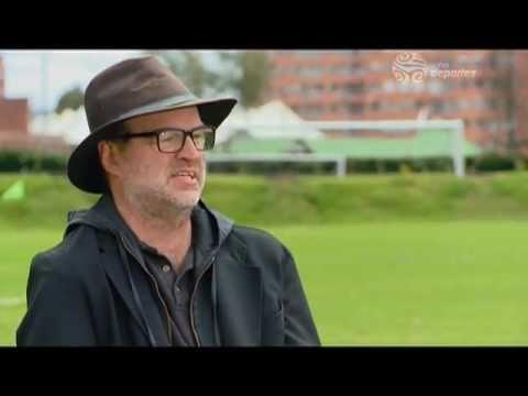 Entrevista a Eduardo Arias en señaldeportes