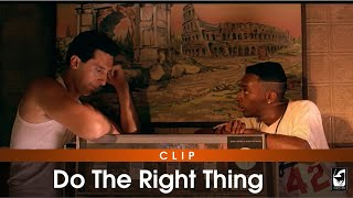 Do The Right Thing (Blu-ray-Trailer)