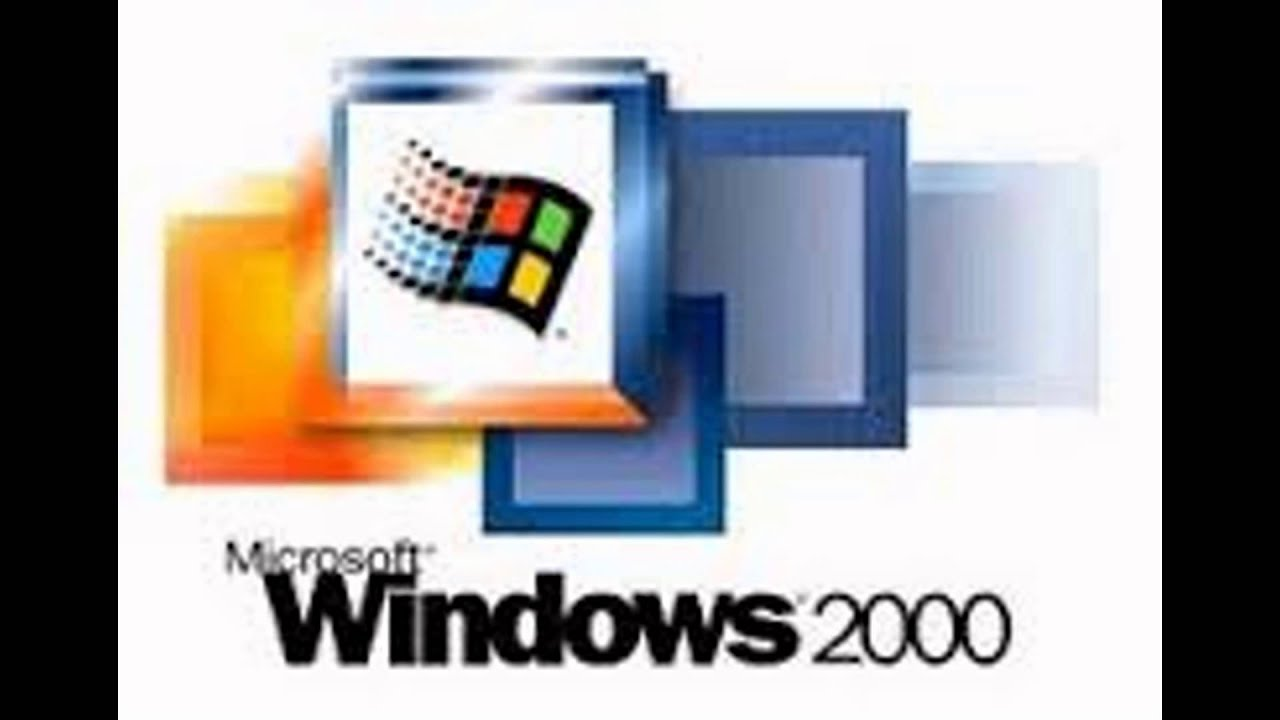 Windows Logo History 10