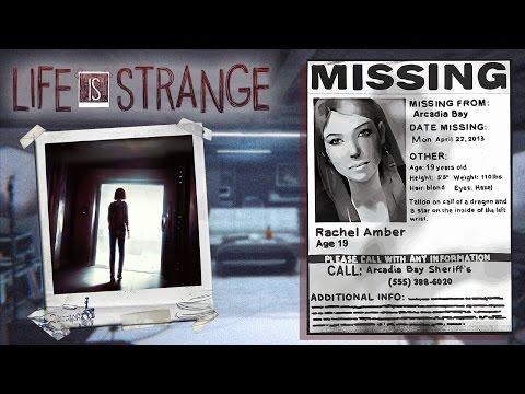 FINDING RACHEL AMBER | Life is Strange EP 14