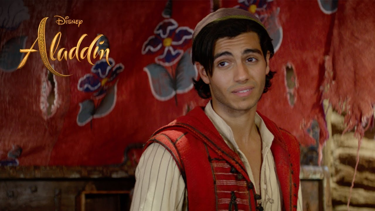 How 'Aladdin' Embraces Shakespearean Archetypes