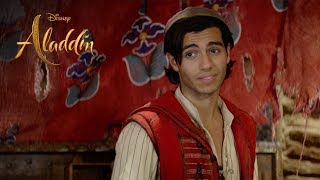 "Disney's Aladdin ""Showtime Review"" TV Spot"