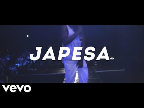 JAPESA -  Live in JOOUST