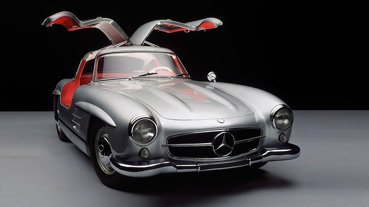 The Best Car Designs Since 1950